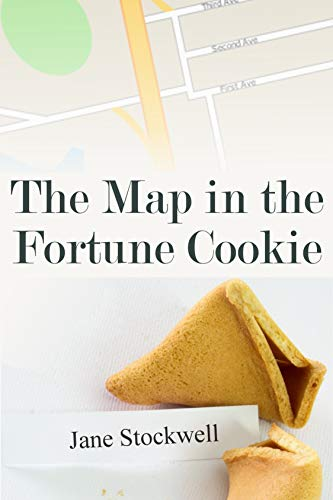 """The first anniversary of """"The Map in the Fortune Cookie"""""""