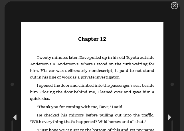 Chapter 12 complete!
