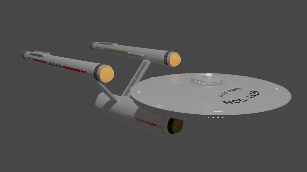 USS Woomera
