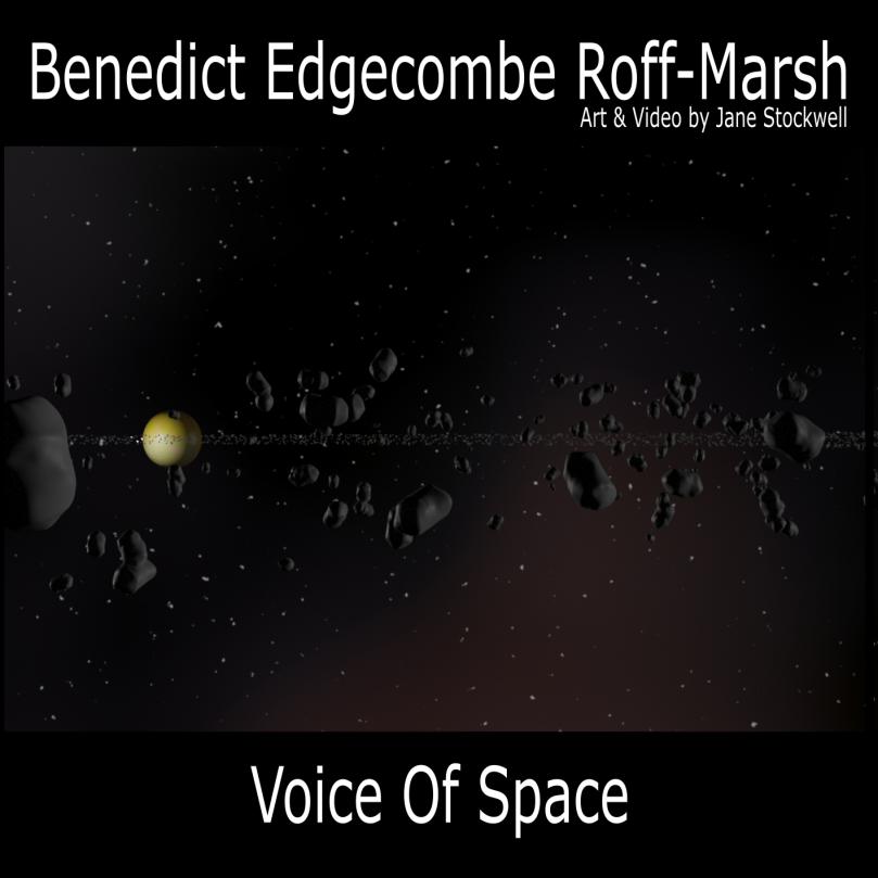Album video – Voice of Space